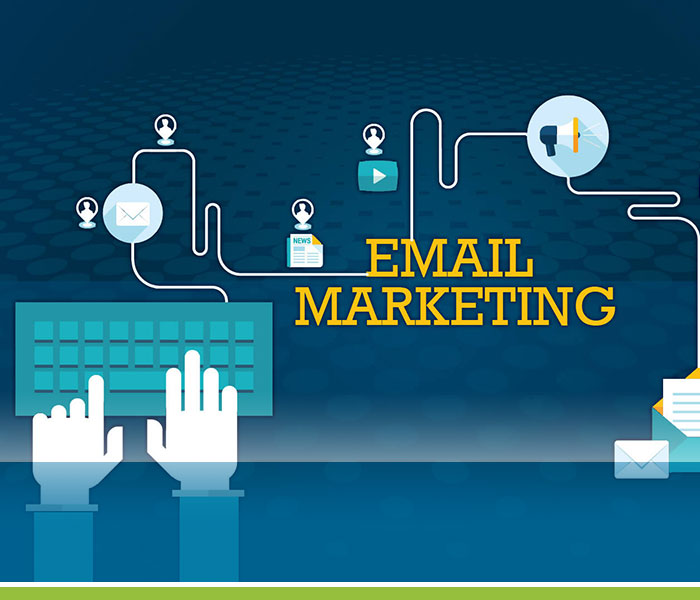 Campagne di Marketing e Newsletter profilate