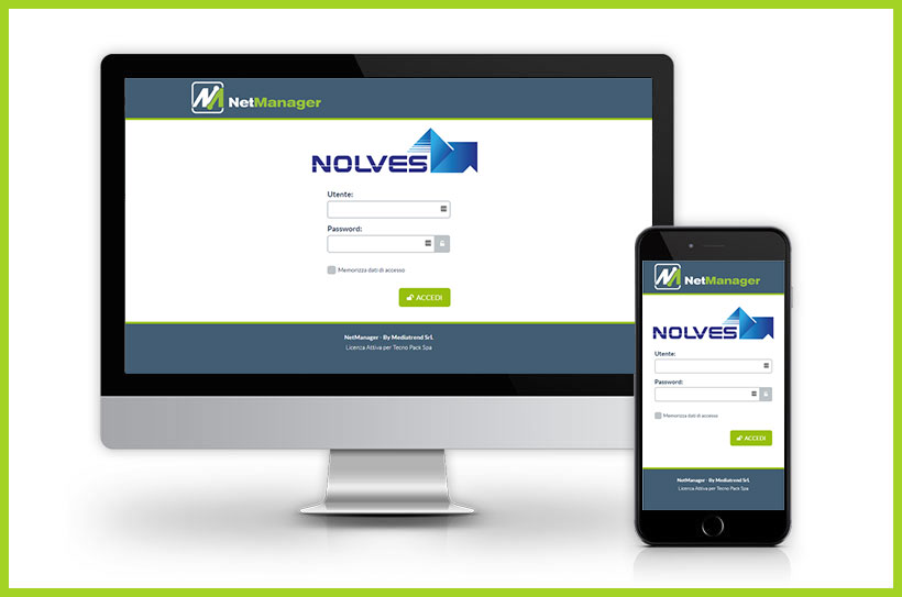 Netmanager Per Nolves Srl